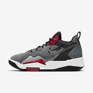 Hommes Jordan Chaussure mi-montante Chaussures. Nike FR