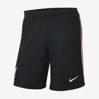 Liverpool FC 2021/22 Match (bortaställ) Fotbollsshorts Nike Dri-FIT ADV för män