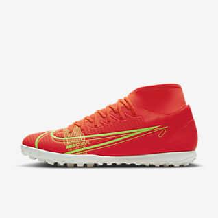 Nike Mercurial Superfly 8 Club TF Calzado de fútbol para pasto artificial (turf)