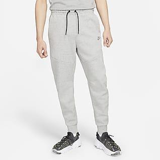Nike Sportswear Tech Fleece Мужские джоггеры