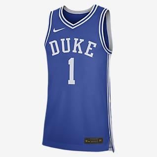 Nike College Replica (Duke) Men's Basketball Jersey