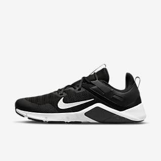 nike slip on training shoes