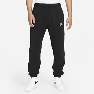 Nike Sportswear Sport Essentials+ Męskie spodnie z dzianiny