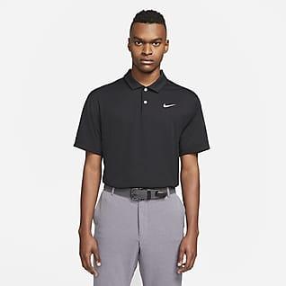 Nike Dri-FIT Ανδρική μπλούζα πόλο για γκολφ