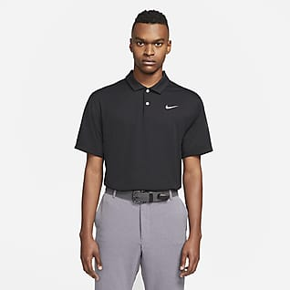 Nike Dri-FIT Golfpolo til mænd