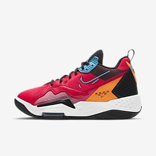 Jordan Zoom '92 Dámská bota