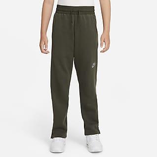 Nike Sportswear Kids Pack Utility Big Kids' (Boys') Pants