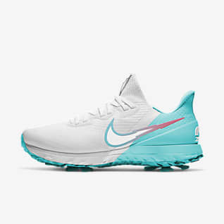 Nike Air Zoom Infinity Tour 高爾夫鞋 (寬)