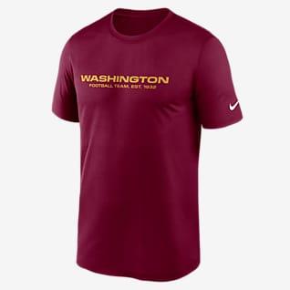Nike Dri-FIT Logo Legend (NFL Washington Football Team) Men's T-Shirt