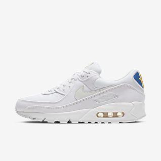 Fehér Air Max 90 Cipők. Nike HU