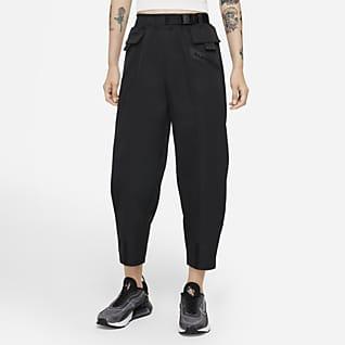 Nike Sportswear Tech Pack Curve 女子梭织长裤