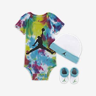 Jordan Conjunto de 3 piezas para bebé