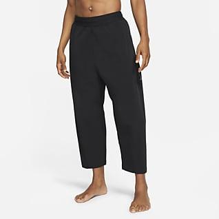 Nike Yoga Dri-FIT Cropped bukser til mænd