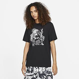Jordan Vintage Men's Graphic T-Shirt
