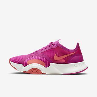 Acquista Scarpe da Palestra da Donna. Nike IT