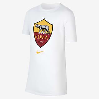 A.S. Roma Older Kids' T-Shirt