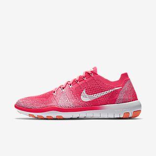 Nike Free Focus Flyknit 2 女子训练鞋