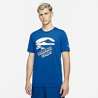 Nike x Gyakusou เสื้อยืดผู้ชาย