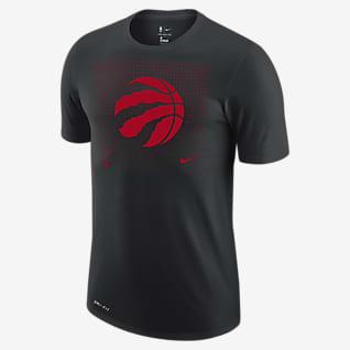 Toronto Raptors Logo Grid Men's Nike Dri-FIT NBA T-Shirt