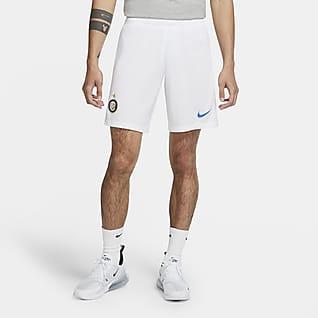 Inter Milan 2020/21 Stadium Home/Away Men's Football Shorts