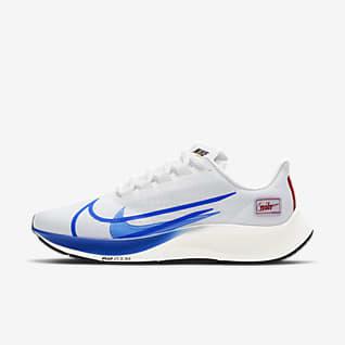 Nike Air Zoom Pegasus 37 Premium Hardloopschoen voor heren