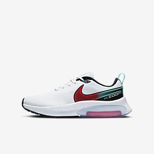 girl nike running shoes