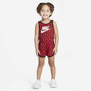 """Nike """"Little Bugs"""" Toddler Romper"""