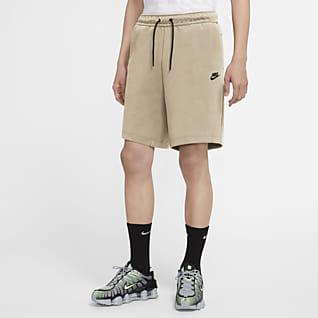 Nike Sportswear Tech Fleece Pánské kraťasy