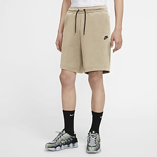 Nike Sportswear Tech Fleece Shorts - Uomo