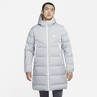 Nike Sportswear Storm-FIT Windrunner Parka pour Homme