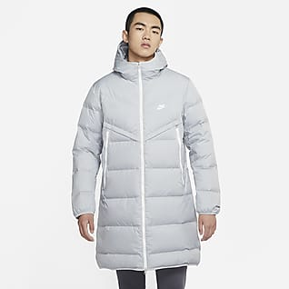 Nike Sportswear Storm-FIT Windrunner Parka voor heren