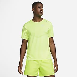 Nike Dri-FIT Rise 365 Rövid ujjú férfi futófelső