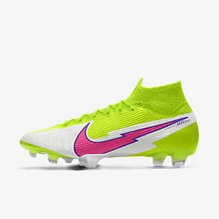 Nike Mercurial Superfly 7 Elite By You Custom Football Boot