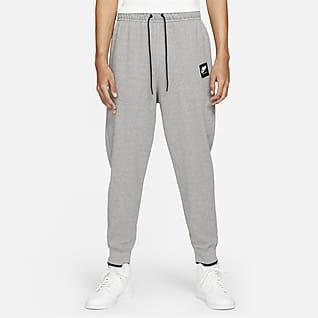 Jordan Jumpman Classics Męskie spodnie z dzianiny
