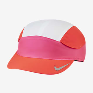 Nike Dri-FIT Tailwind Fast หมวกแก๊ปวิ่ง