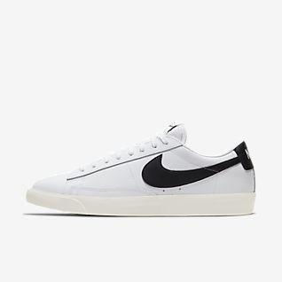Nike Blazer Low Leather Zapatillas - Hombre