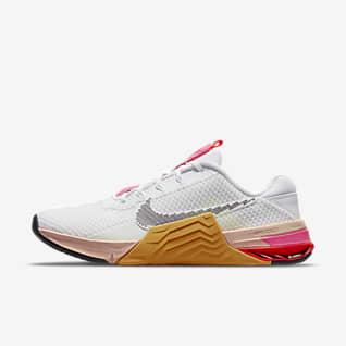 Nike Metcon 7 X รองเท้าเทรนนิ่งผู้หญิง