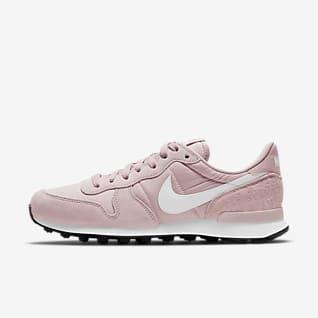 Femmes Chaussures. Nike LU