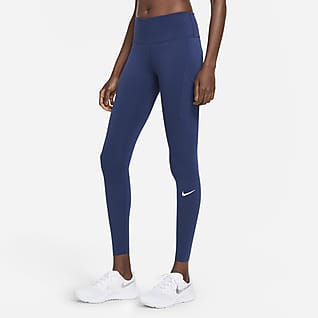 Nike Epic Luxe Leggings de running de talle medio - Mujer