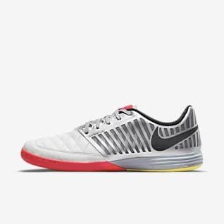 Nike Lunar Gato II IC Ποδοσφαιρικό παπούτσι για κλειστά γήπεδα