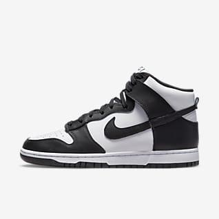 Nike Dunk High Retro Ανδρικό παπούτσι