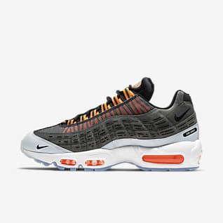 Nike x Kim Jones Air Max 95 Обувь