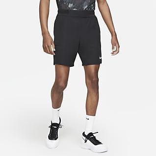 "NikeCourt Dri-FIT Advantage Men's 7"" Tennis Shorts"
