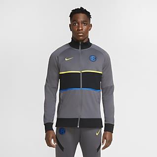Inter Milan Мужская футбольная куртка