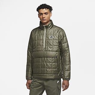 Nike Sportswear Herren-Anorak mit Synthetikfüllung