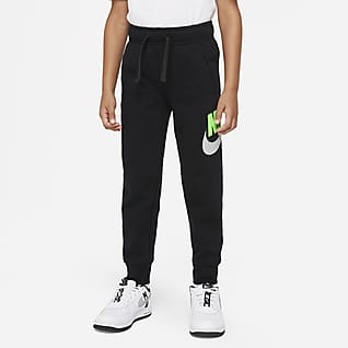 Nike Sportswear Club Fleece 幼童长裤