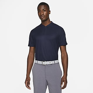 Nike Dri-FIT ADV Tiger Woods Polo de golf para hombre