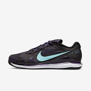 NikeCourt Air Zoom Vapor Pro Tennissko för grusunderlag för kvinnor