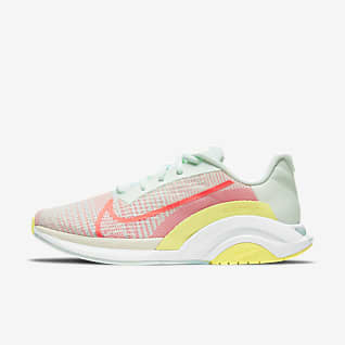 Nike ZoomX SuperRep Surge Damskie buty do treningu wytrzymałościowego