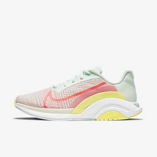 Nike ZoomX SuperRep Surge 女子训练鞋